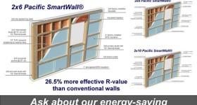 Pacific SmartWall® 'SpecialOffer' Web Image600