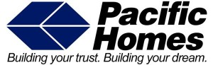 Pacific Homes - 2 lines NEW600