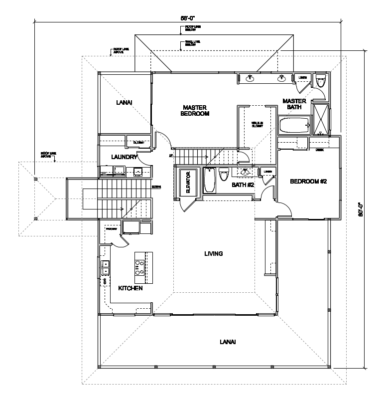 Hamakua_Ekahi_second_floor