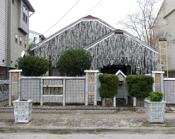 Unik! 8 Rumah Ini Memiliki Bentuk yang Tidak Biasa!
