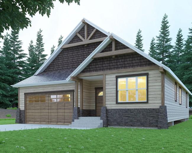 Dawson Pacific Homes
