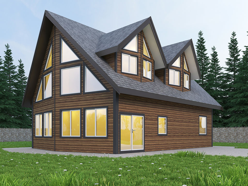 Sparwood Pacific Homes