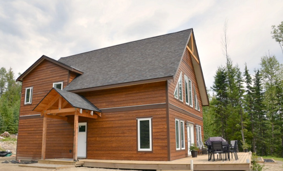 Stunning energy efficient cottage plans 20 photos home for Energy efficient cabin