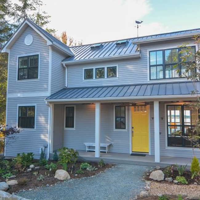 Custom Home Building How Much Does It Cost Pacific Homes
