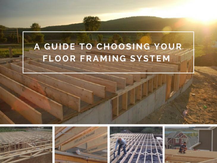 Floor Framing System