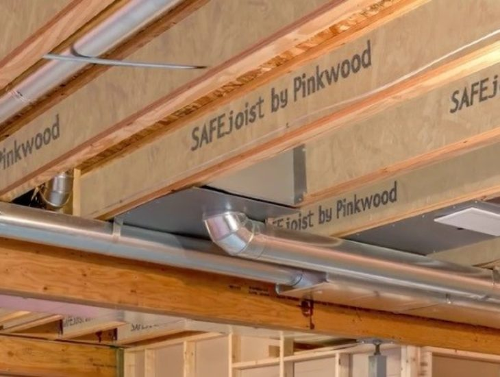 A Guide To Choosing Your Floor Framing System - Pacific Homes