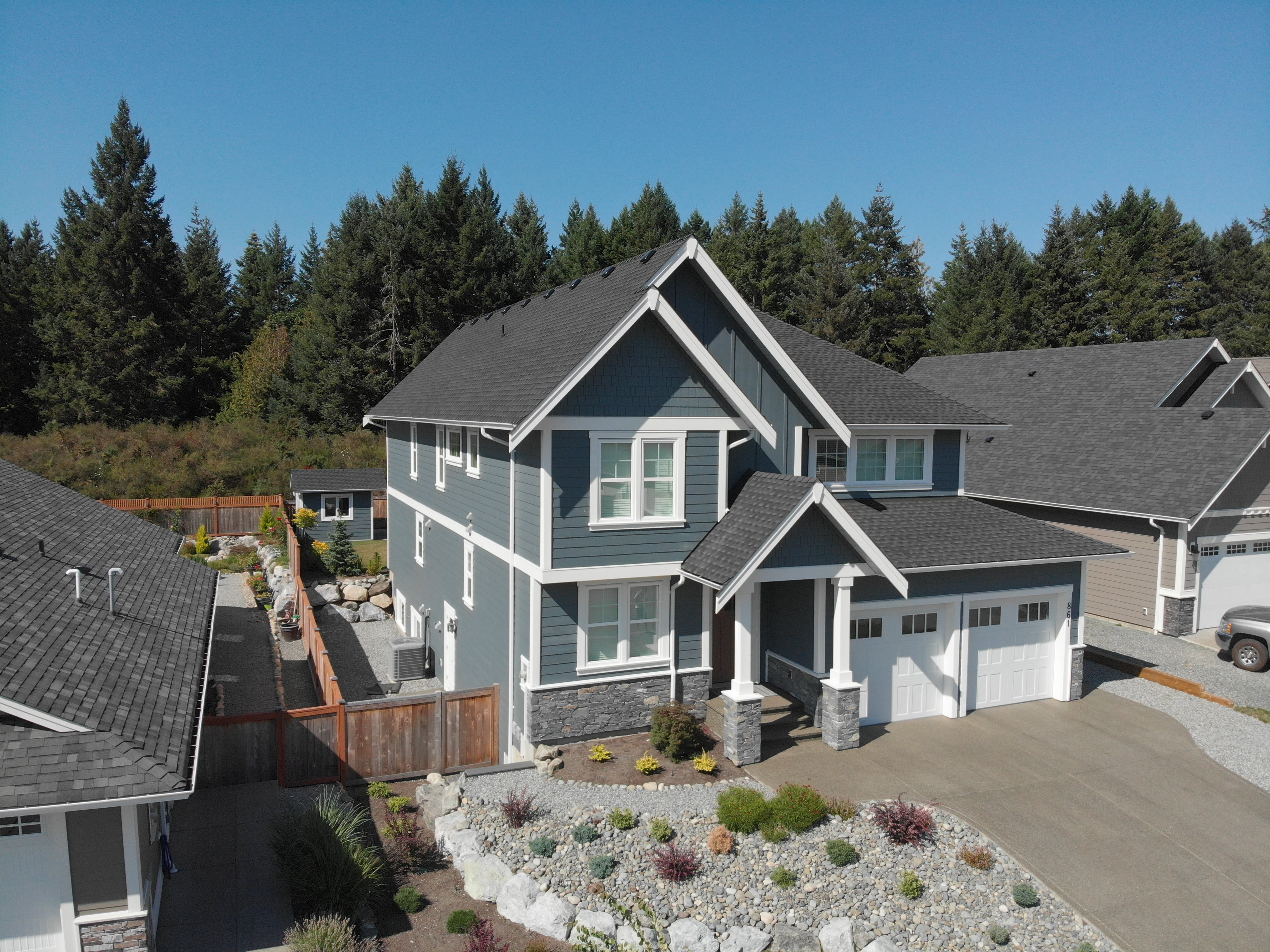 Shawnigan Package Exterior 2