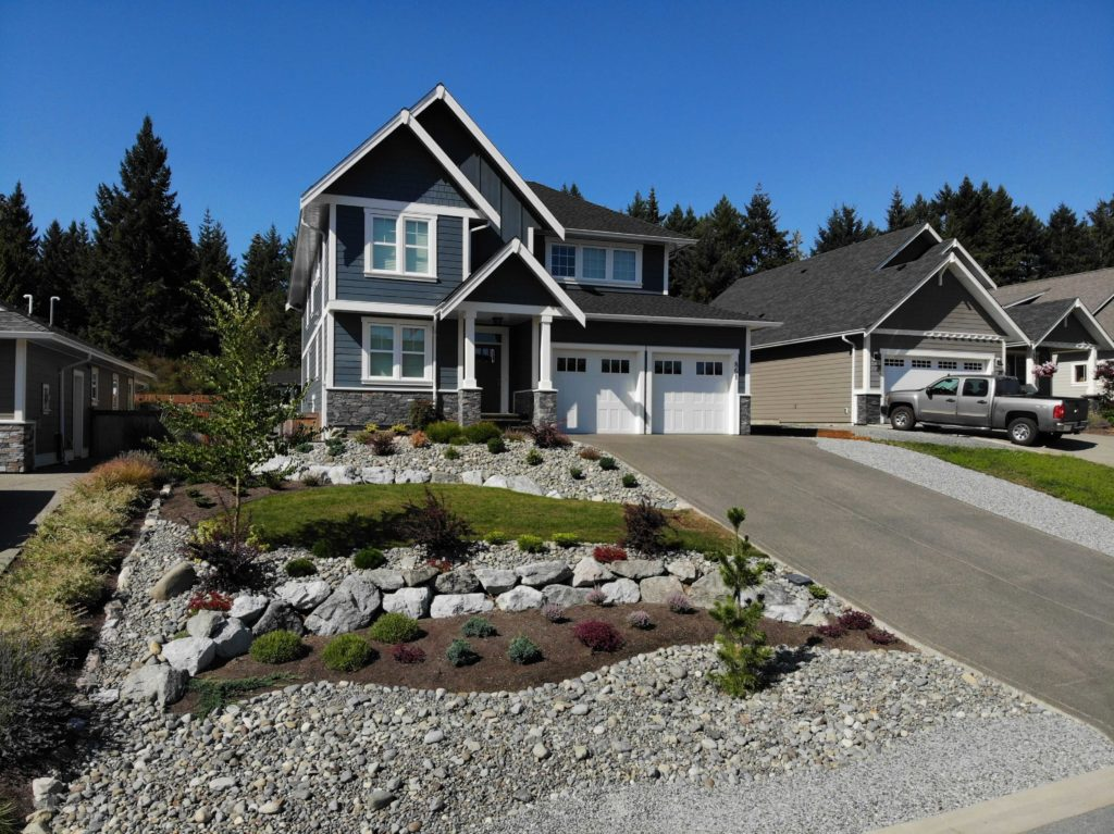 Shawnigan Package Exterior 1