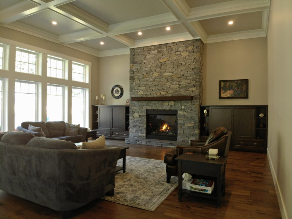 Shawnigan Package Interior 2