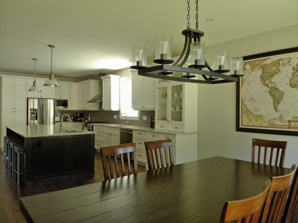 Shawnigan Package Interior 4