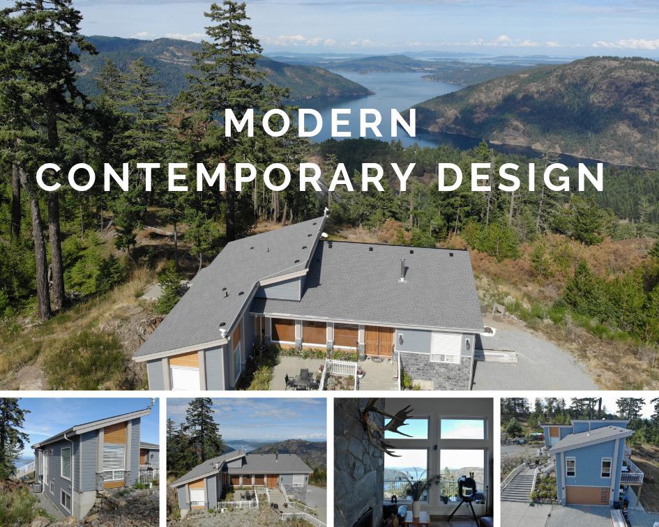 Modern Contemporary Design