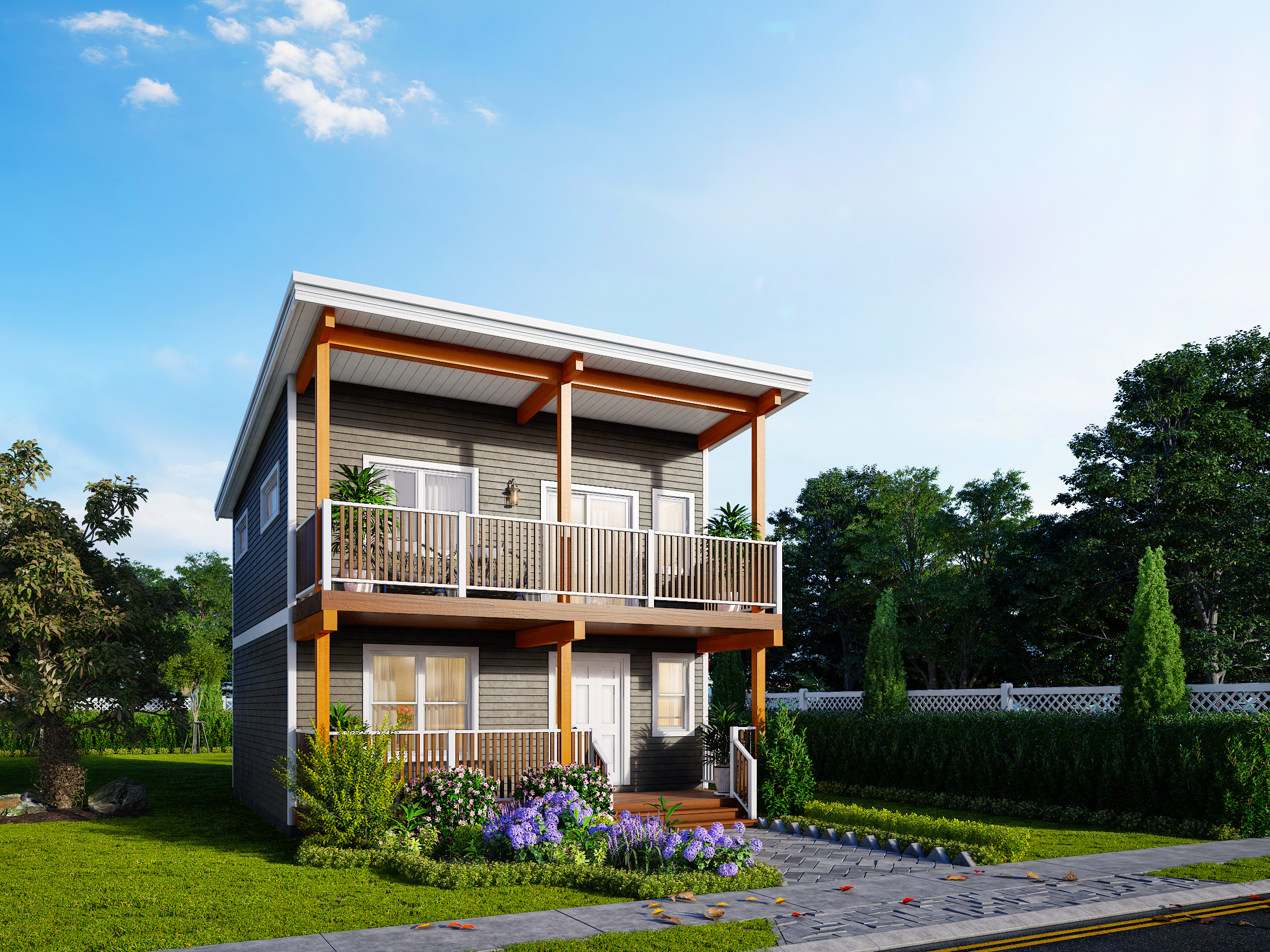 Inspirational Home Plans