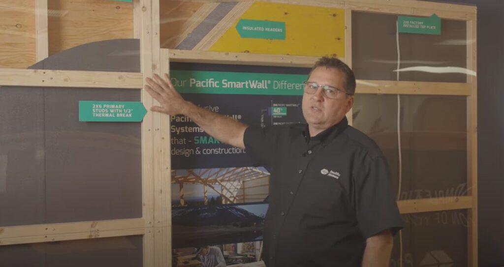 Pacific SmartWall®